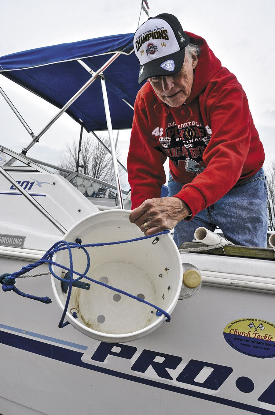 Get Your Drift On During The Off Season Great Lakes Boating